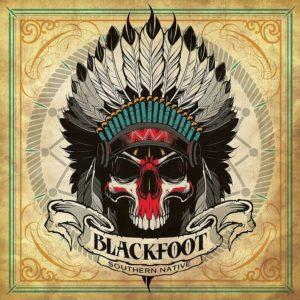 Blackfoot - Southern Native