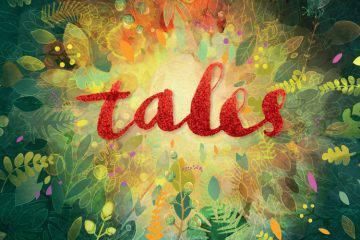 Couscous - Tales