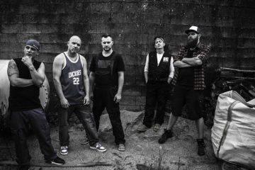 El Postre Band Bild September 2016