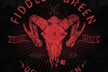 Fiddlers green - devils dozen