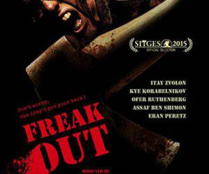 Freak Out Film Cover
