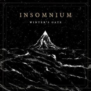 Insomium - Winters Gate