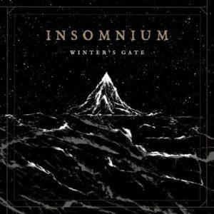 Insomium - Winters Gate