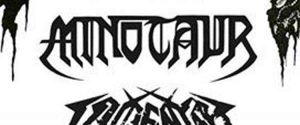 MINOTAUR Tour Oktober 2016