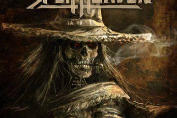 Split Heaven Death Rider