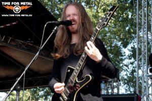 Villainy 2 - Coast Rock 2016 - Time For Metal