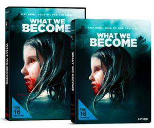 What We Become Cover