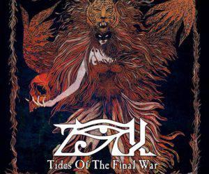 ZIX - Tides Of The Final War