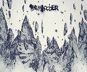 Dreamarcher - Dreamarcher - Albumcover