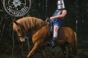 Steve 'n Seagulls - Brothers In Farms