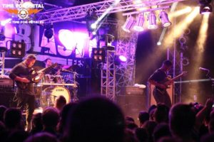 Animals As Leaders @ Euroblast XII