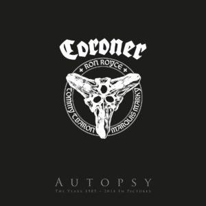 Coroner-Autopsy