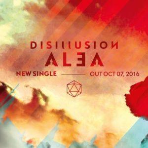 Disillusion - Alea