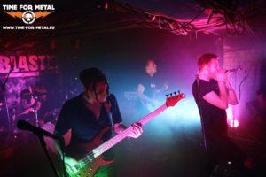 Ghost Iris @ Euroblast XII