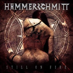 hammerschmitt_still_on_fire_coverbild