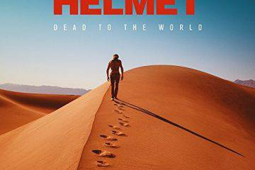 Helmet Dead To The World