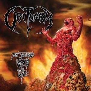 Obituary - Ten Thousand To Die
