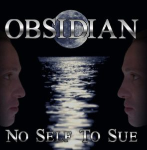 Obsidian - No Self To Sue