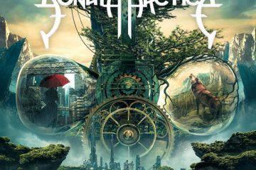 Sonata Arctica - The Ninth Hour - Albumcover