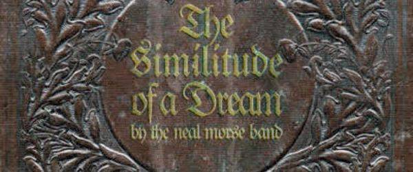 the-neal-morse-band-the-similtude-of-a-dream