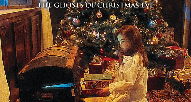 Trans-Sibirian Orchestra - The Ghost Of Christmas Eve