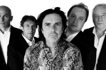 marillion-band