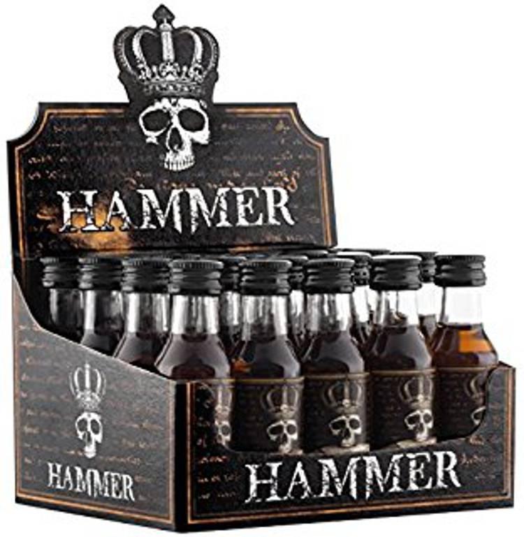 Hammer Schnaps