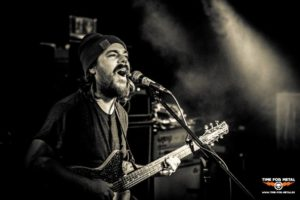 Kurt Travis @ Underground, Köln