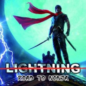 lightning_road_to_-ninja_cover