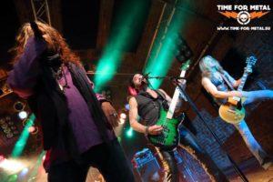 The Dead Daisies @ European Winter Tour 2016 12 05