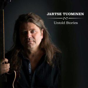 Jartse Tuominen - Untold Stories Jartse Tuominen Untold Stories