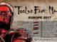Twelve Foot Ninja EU Tour 2017