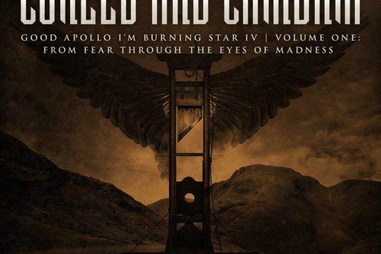 Coheed and Cambria Tour 2017
