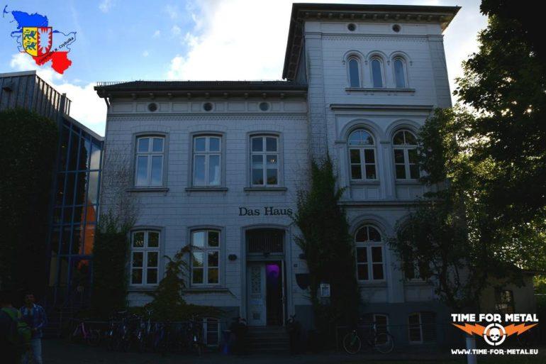 """Veranstaltungszentrum """"Das Haus"""" @ 15.07.2017 Eckernförde"""
