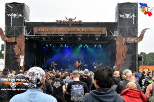 Wacken Open Air 2017 - Stinger