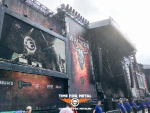 Wacken Open Air 2017 - Europe