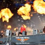 Wacken Open Air 2017 - Heaven Shall Burn