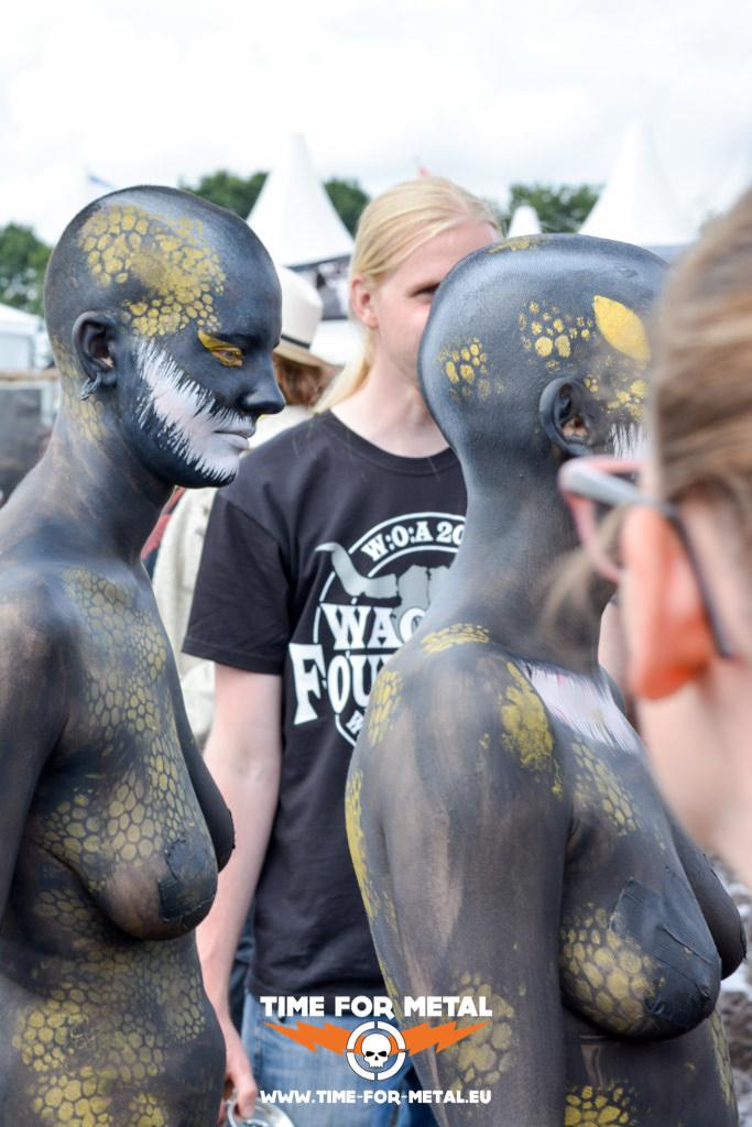 Wacken Open Air 2017 - Impressionen