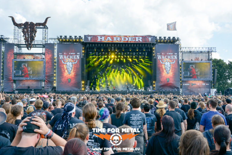 Wacken Open Air 2017 - Impressionen