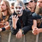 Wacken Open Air 2017 - Powerwolf
