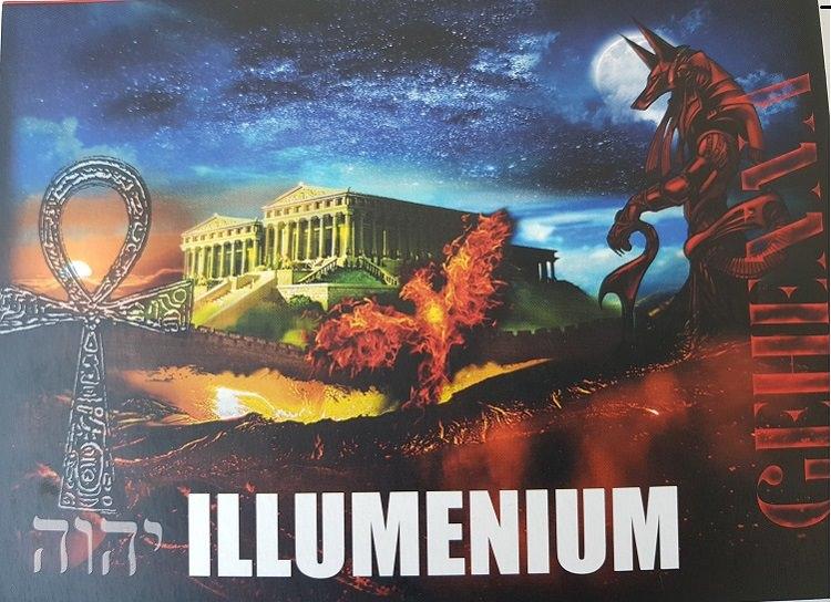 Estland illumenium Defrage