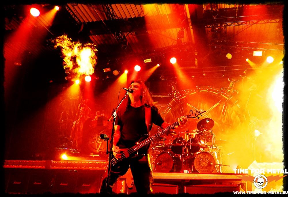 Freiburg tickets slayer Slayer Edinburg
