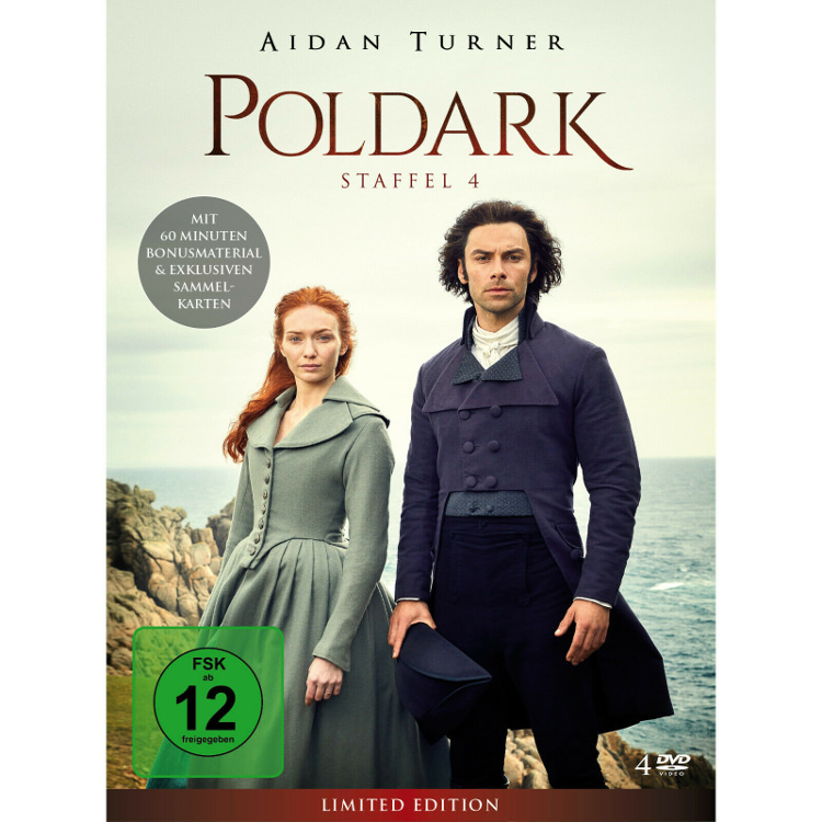 Poldark Staffel 4