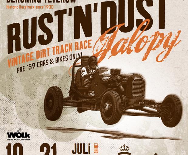 Rust n dust