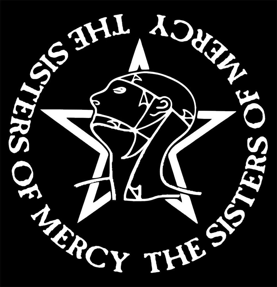 Sisters Of Mercy Stuttgart