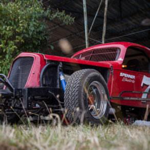 Hindenberg Speedway 2019