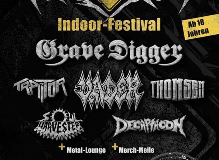 Metal Diver Festival 2020