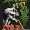 SkullCrusher Fest Freiburg 2020