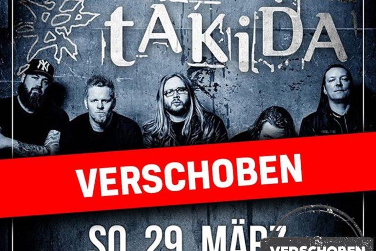 Takida Konzertfabrik Z7 2020