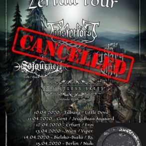Finsterforst Zerfall Tour 2020